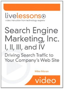 Search Engine Marketing Live Lessons