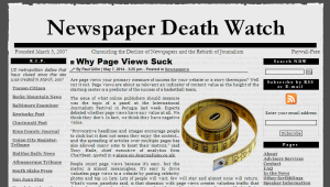 newspaper-death-watch