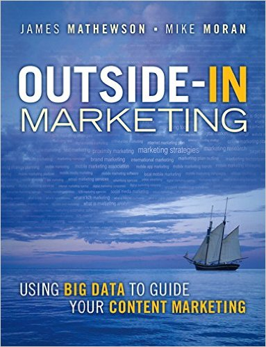 Outside-In Marketing book